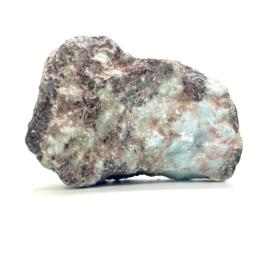 Larimar ruw 108 gram