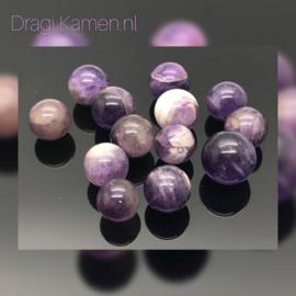 Geslepen edelstenen en mineralen