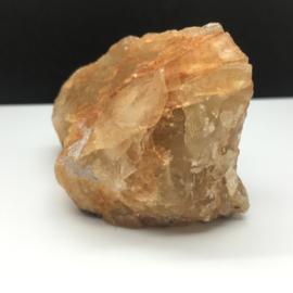Golden healer kristal uit de Vallei van de Bosnische Piramides Visoko.