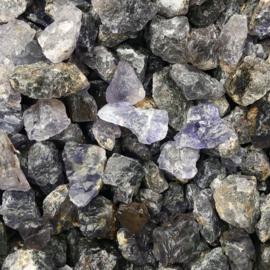 Ioliet/Watersaffier, 100 gram, M