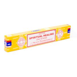 Satya wierook, Spiritual Healing, 15 gram