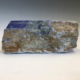 Lapis Lazuli ruw stuk