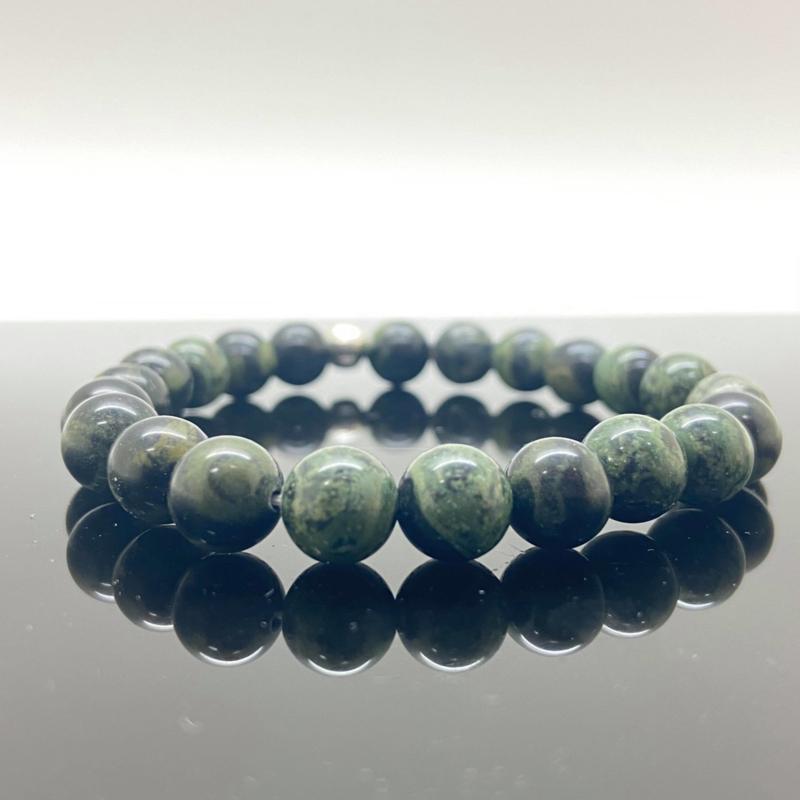 Nebula steen armband