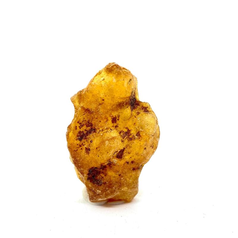 Barnsteen ruw, 8 gram