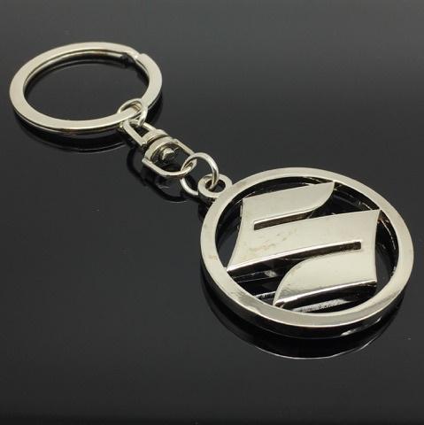 Suzuki sleutelhanger