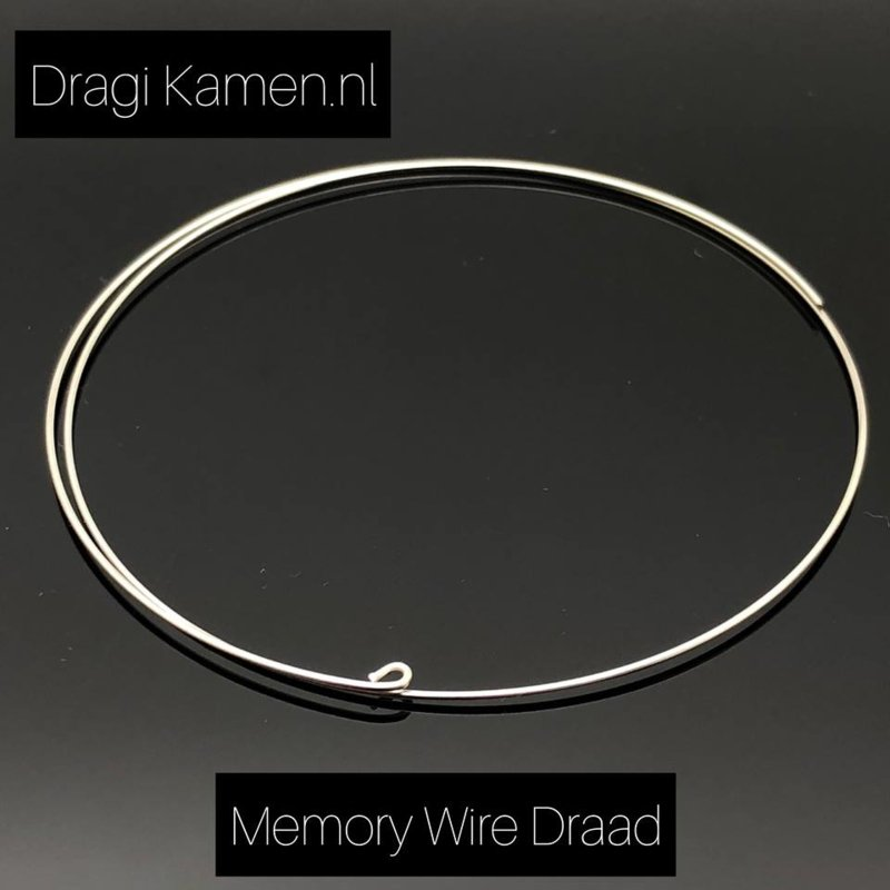 Memory Wire Draad