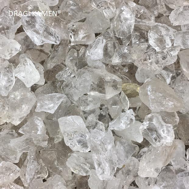 IJskristal, heldere Bergkristal