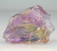 Ametrien edelstenen en mineralen