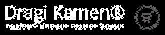 Dragi Kamen® edelstenen en mineralen