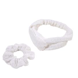 Haarband Summer Set| White