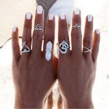 Ring Set Stone (S/M)