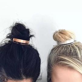 Haarspeld Boho Bun