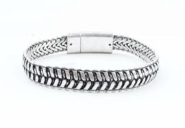 Metaal armband  Jente
