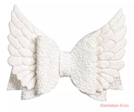Glitter strik Angel