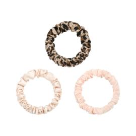 Scrunchie Emma | Pale Pink