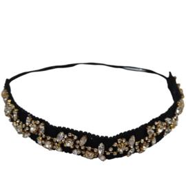 Haarband  Boho| Beauty