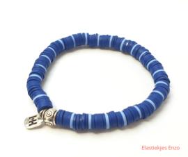 I*H Color  Blue Zebra