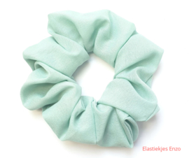 Scrunchie Summer| Mint