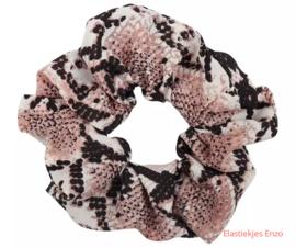 Snake Scrunchie