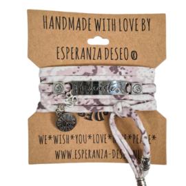 Esperanza Deseo Soft Pastel | Namaste