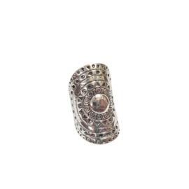 Ring Aztec