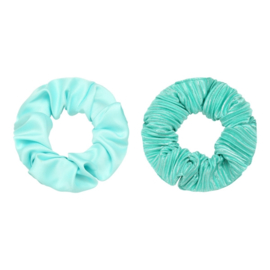 Scrunchie It Takes Two | Mint