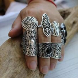 Ringen Set
