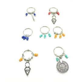 Hair ring Beads