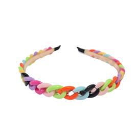 KidZ Diadeem | Colourful Chain