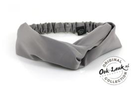 Haarband Summer | Grey