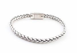 Metaal armband Alba