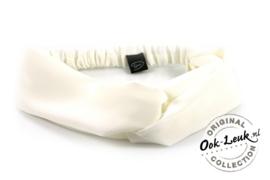 Haarband Summer | White