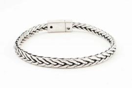 Metaal armband Karina