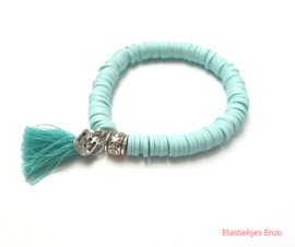 Armbandje Color Kids♡ Mint