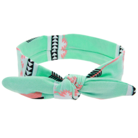 Hoofdbandje Arrow Mint