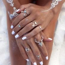 Ring Set Eland (S/M)