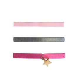 Armband elastiekjes   Summer Star