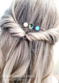 Slide Love Is In The Hair© | Peacock