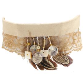 Upper Bracelet Boho