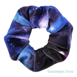 Scrunchie Galaxy
