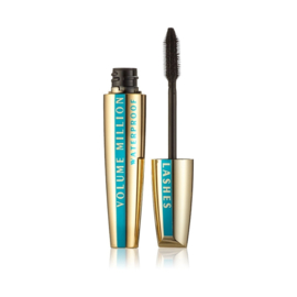 L'Oréal Paris - VOLUME MILLION LASHES WATERPROOF Mascara