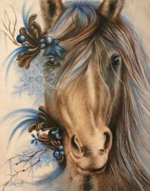 Diamond Painting set | Horse