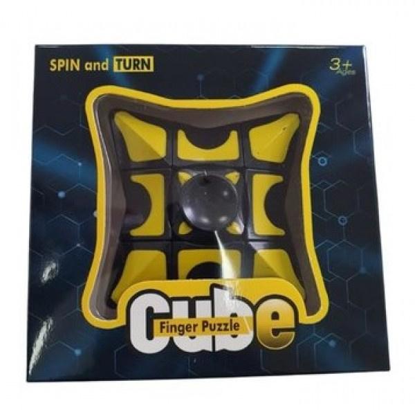 Fidget Toy|  Finger Puzzle