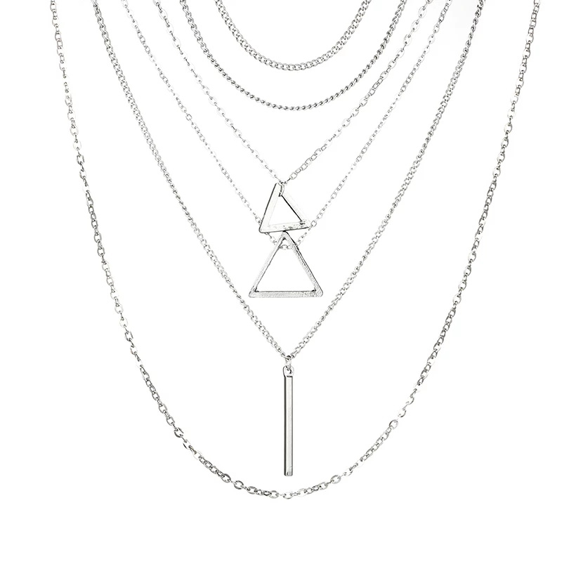 Ketting Layers | Triangle