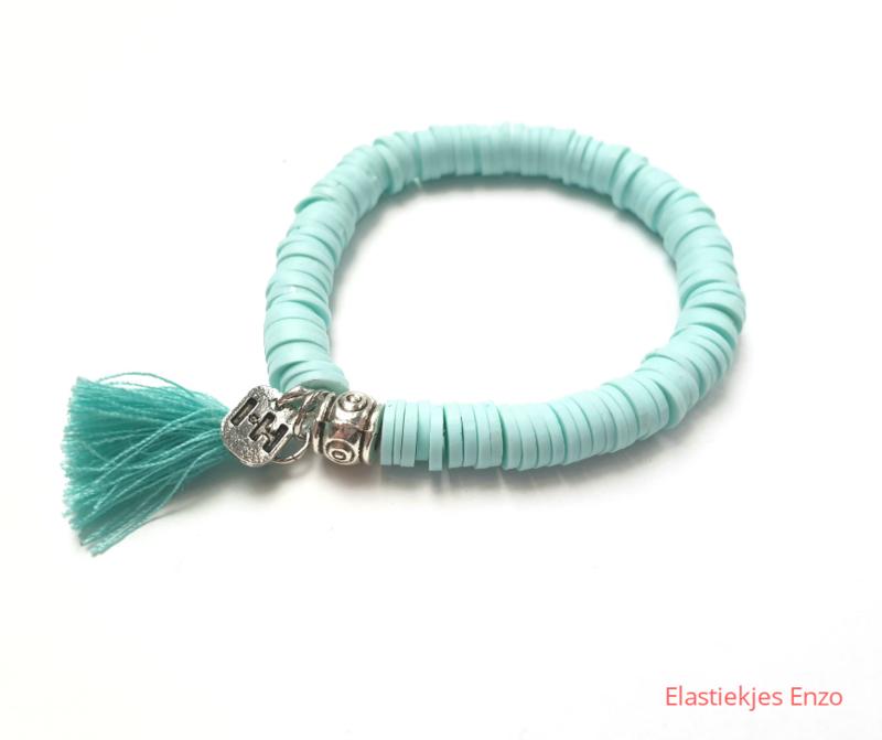 Armbandje Color Kids♡ Mint