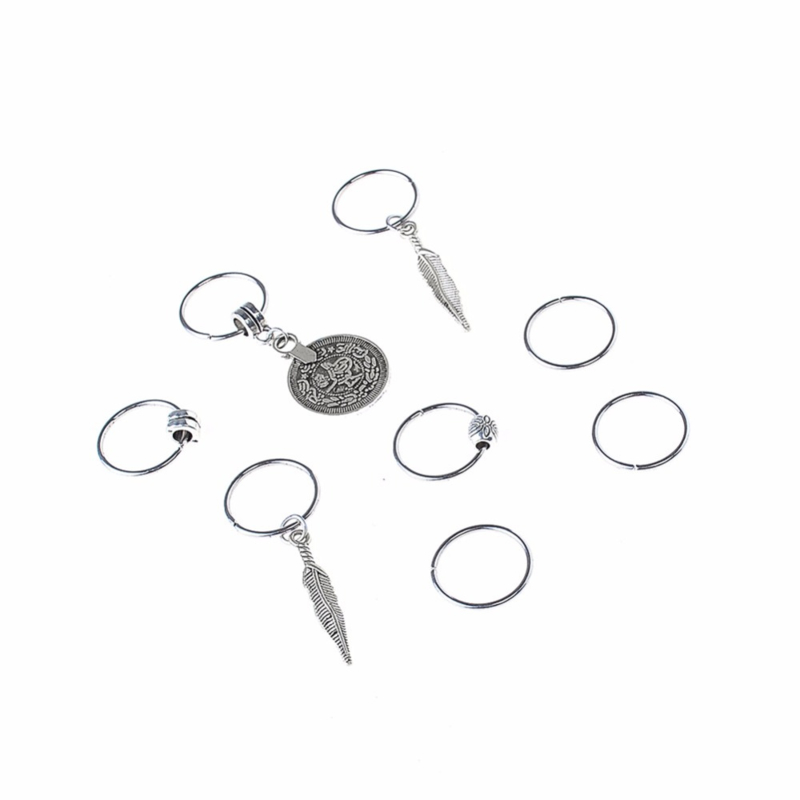 Hair ring Mix