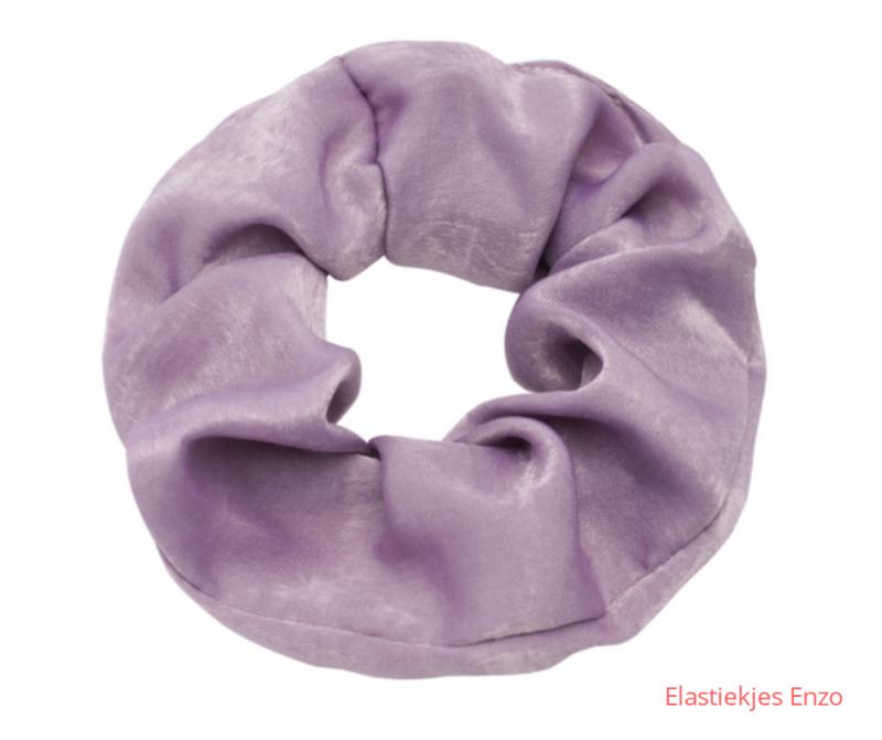 Srunchie Soft As Satin | Purple