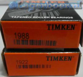 1988/1922 Timken