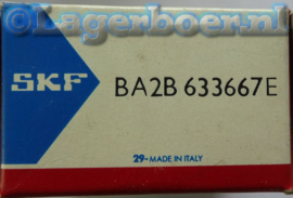 BA2B 633667E SKF