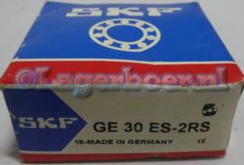 GE30ES-2RS SKF